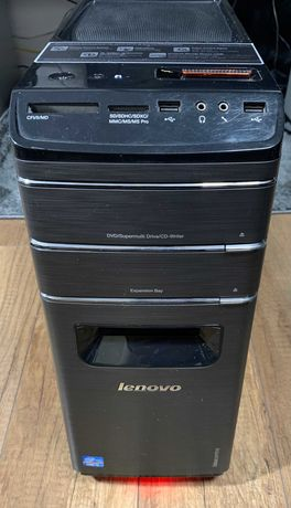 ПК Lenovo Ideacentre K410