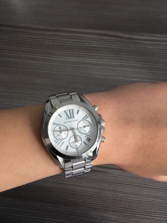 Zegarek Michael Kors MK-6174 srebrny