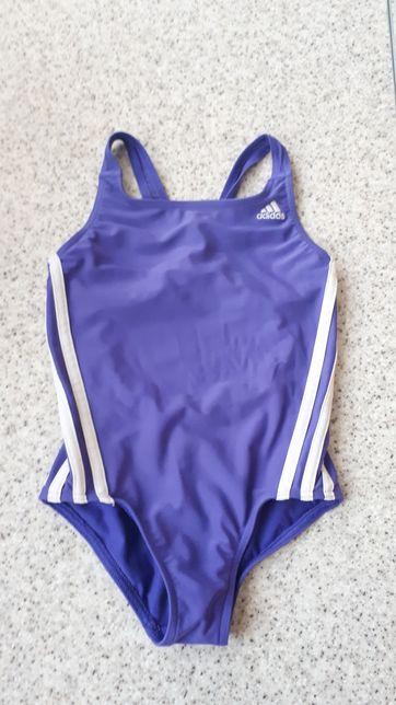 ADIDAS infinitex sportowy strój kąpielowy rozmiar 110/116 długość 48cm