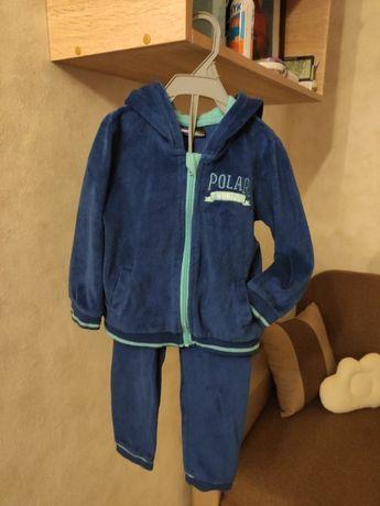 Lupilu спортивний костюм унісекс на 1-2 роки