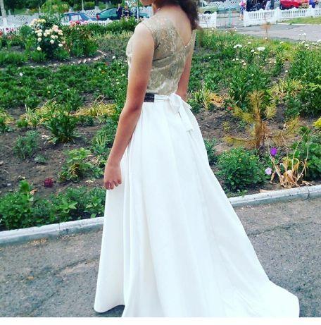 Продам вечернее платье.