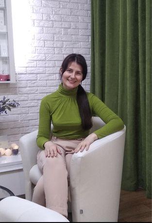 Психолог, психотерапевт