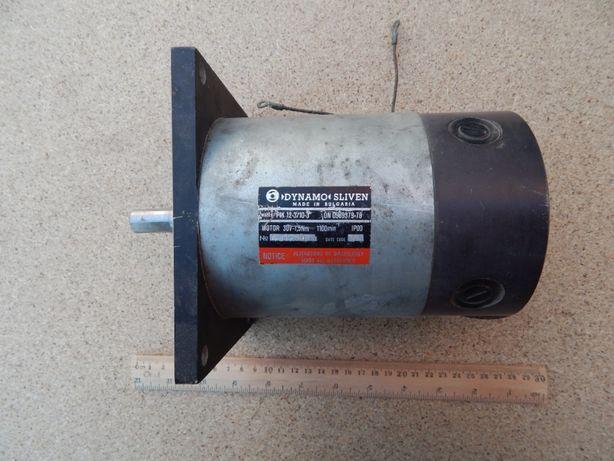 Электродвигатель DYNAMO SLIVEN 30 В 1000 об/мин