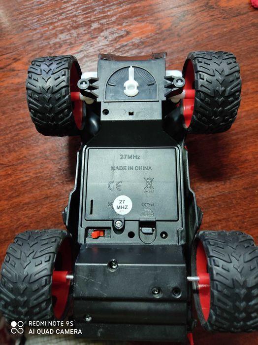 Детская игрушка машинка на радиоуправлении Explorer Донецк - изображение 1