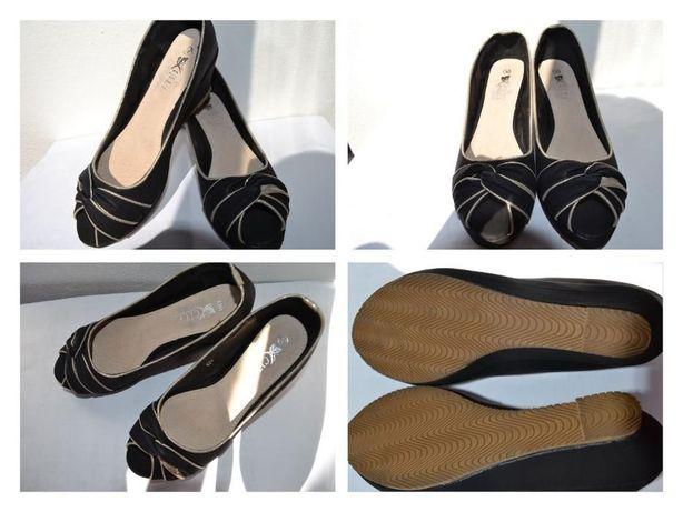 Новые женские туфли, 36 размер, City