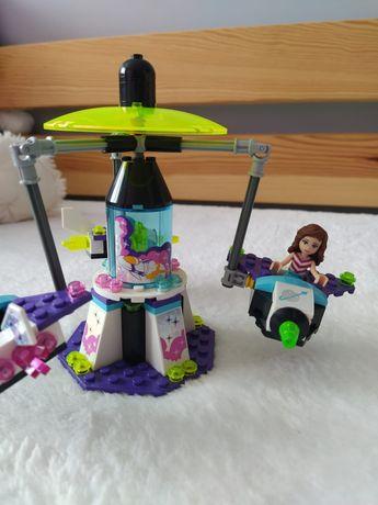 Lego Friends 41128 Kosmiczna karuzela