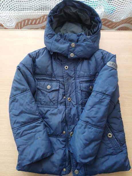 Куртка на мальчика Geox