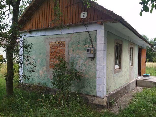 Будинок. м.Сокиряни, вул.О.Гончара,2