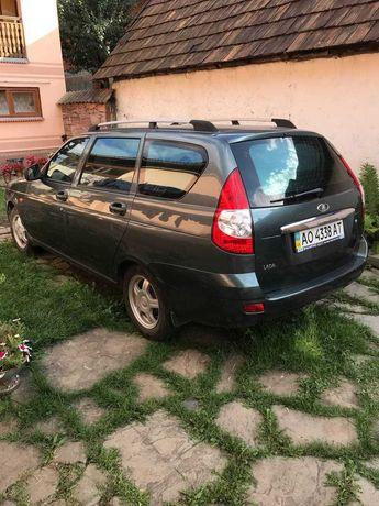 Автомобіль ВАЗ 2170