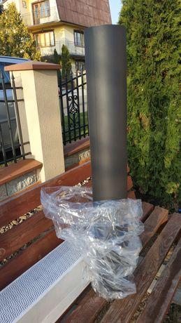 Rura kominowa gruba żaroodporna 100cm /130mm