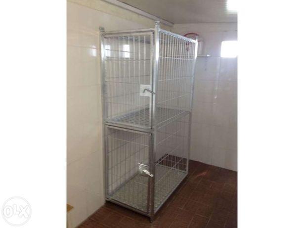 multipet kennel pro 600x1000x1850