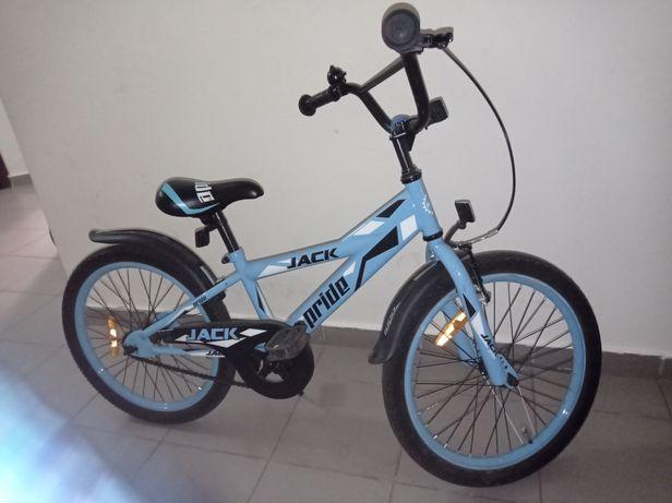 Детский велосипед Jack Pride 20''