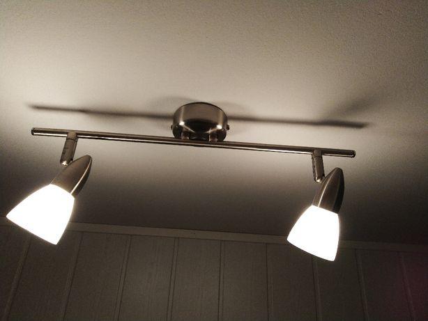 Lampy 4 szt.