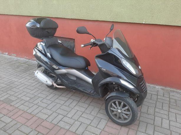 Piaggio mp3 125 na B