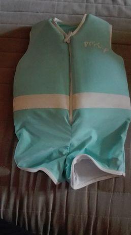 Strój kąpielowy dla dziecka 15-17 kg do pływania