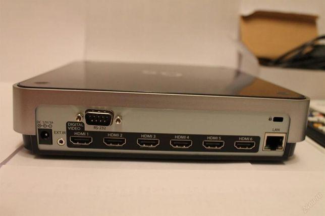 Демонстратор Samsung Stream generator HD HVP-5006N