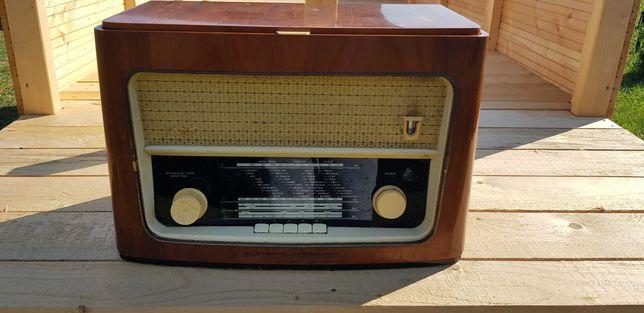 Radio Menuet 6204 PRL radio kolekcjonerskie