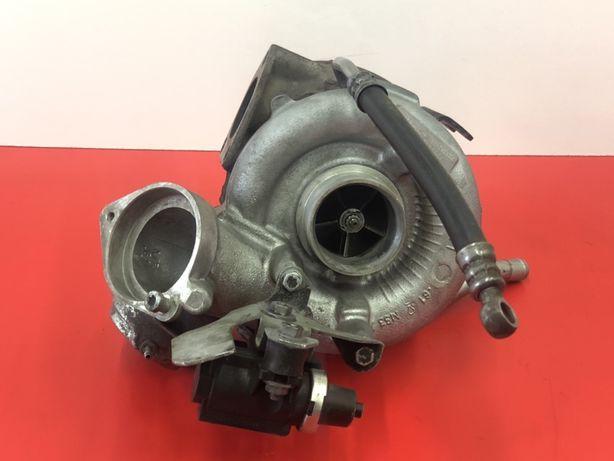 Турбина BMW X5 E53 E60 E39 3.0d m57n GT2260 турбіна БМВ Х5 Е53 Е39 Е60
