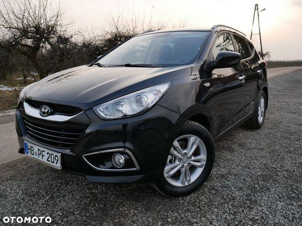 Hyundai Ix35 1.6 Benzyna 135km1wł Z Niemiec88tyś Km100%