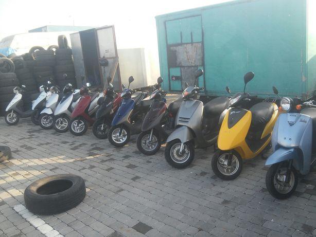 Скутер Honda Dio,Yamaha Jog,Suzuki