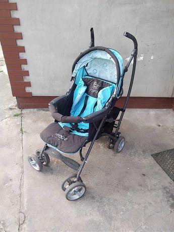 Wózek parasolka Coto Baby regge