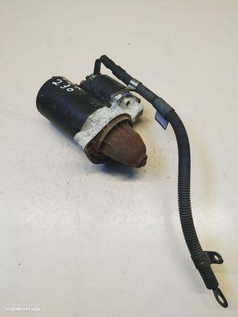 Motor de arranque Mercedes SLK (R170) 230 Kompressor