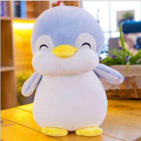 Пингвин мягкий,игрушка