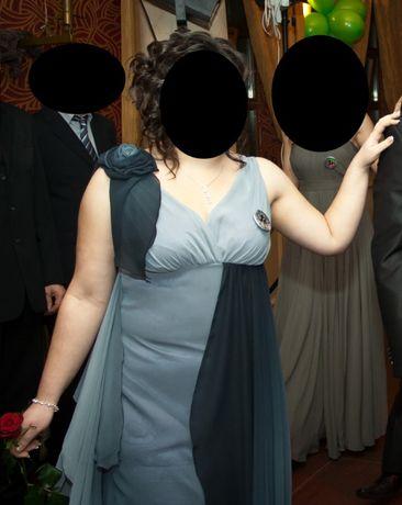 Sukienka, suknia wieczorowa, studniówkowa