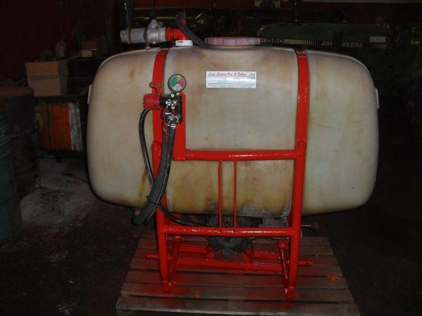 pulverizador sem turbina