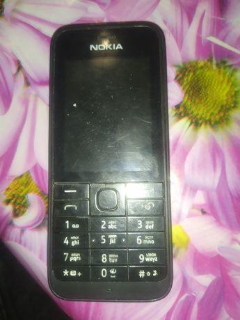 Телефон  Nokia  кнопочный