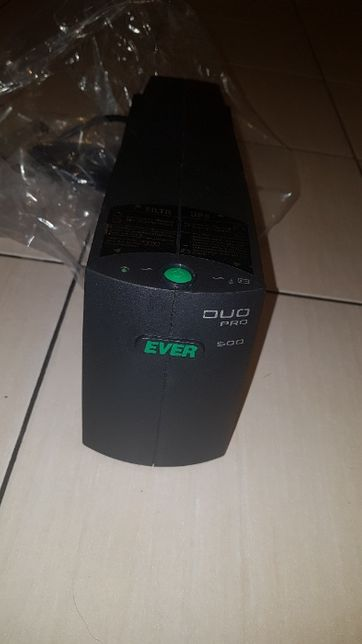 UPS Ever DUO Pro 500 Nowy