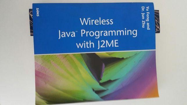 Livro Wireless Java Programming with J2ME