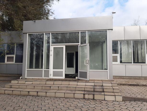 Продажа отдельно стоящего здания ул. Л. Бородича