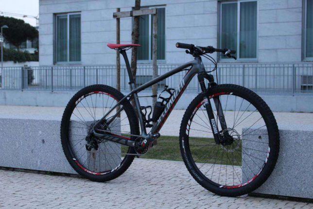 Specialized Stumpjumper Carbon 29er