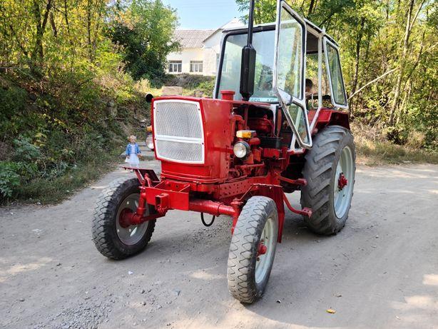 Трактор ЮМЗ 6 Идеал
