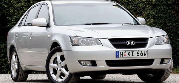 Разборка Hyundai Sonata NF дверь крыло кузов порог фонарь подрамник