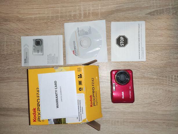 Aparat Kodak PIXPRO FZ42