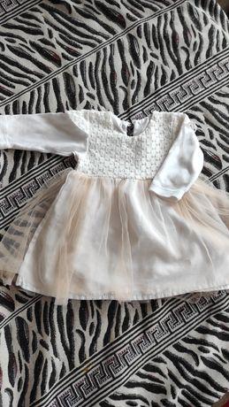 Детское платье, праздник, крестины