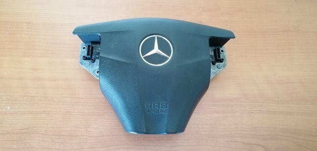 Airbag Mercedes C-Classe