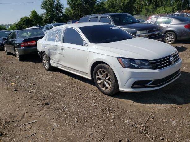 Volkswagen passat S