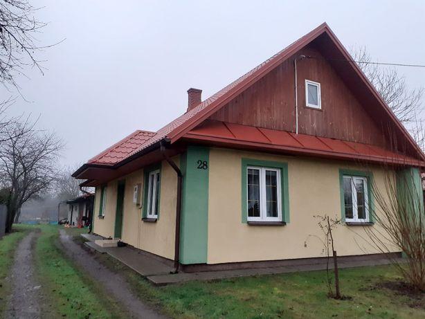 Dom jednorodzinny Hrubieszów