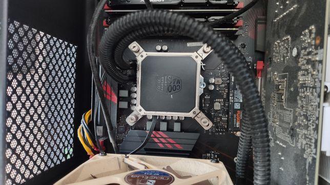 Processador I5 8600K