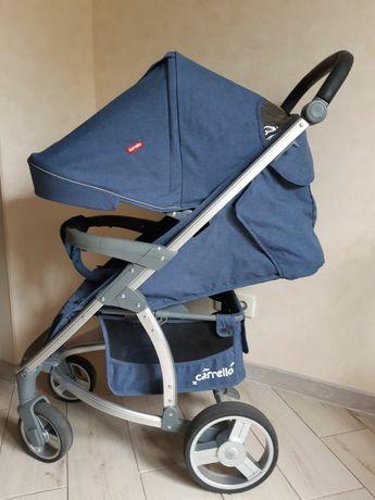 Продам срочно  прогулочную коляску Carello Vista