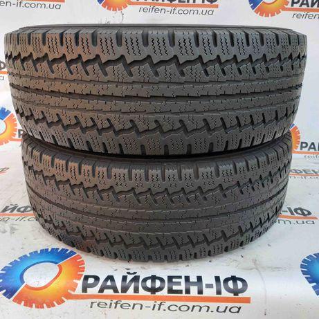 205/65 R16C Continental VancoWinter  шини б/у резина колеса 2106187