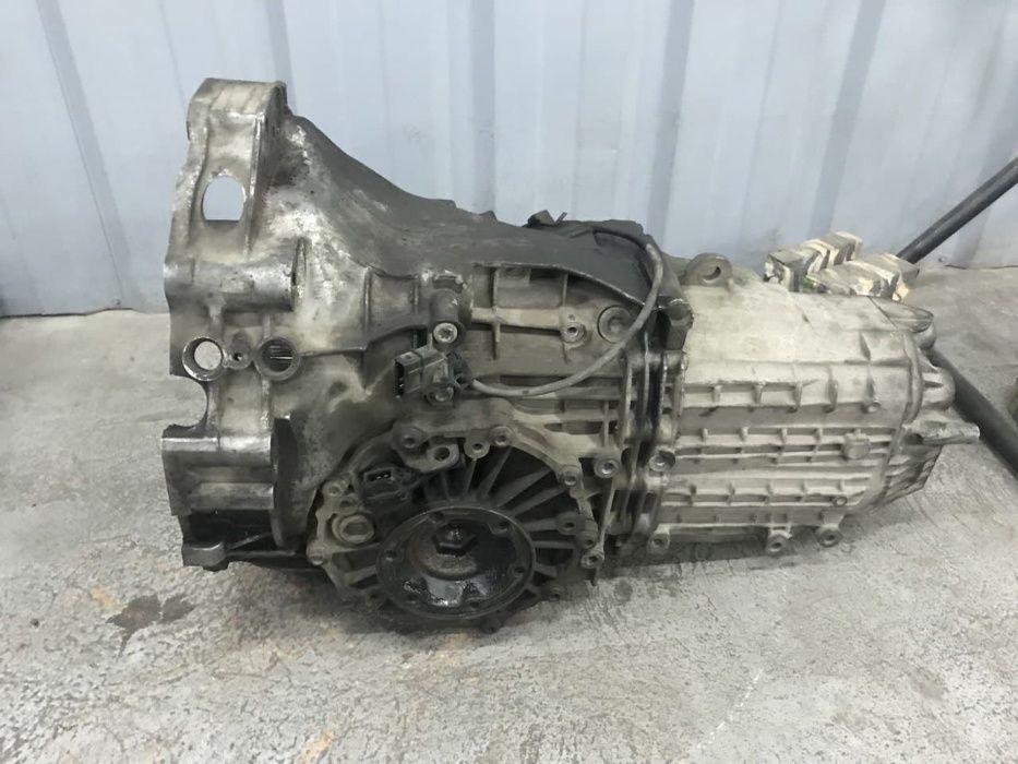 Коробка передач КПП EHV VW Passat B5 1,8T ANB Днепр - изображение 1