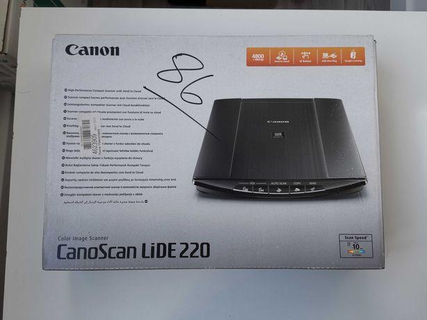 Canon CanoScan LIDE 220