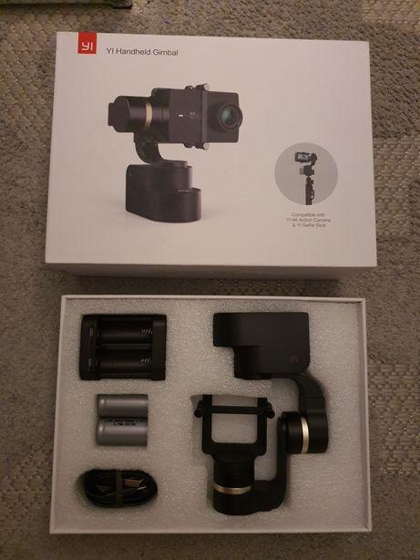 Xiaomi Yi Handheld Gimbal do kamery NOWY
