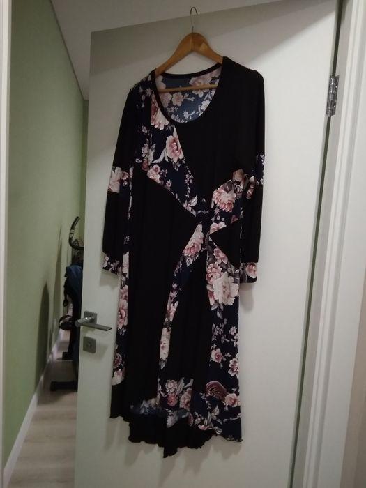Платье нарядное женское большой размер Ирпень - изображение 1