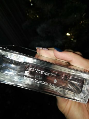 Perfum Calvin Klein