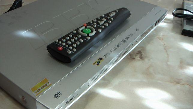 Продам DVD плеер BBK DV 412SI с функцией караоке